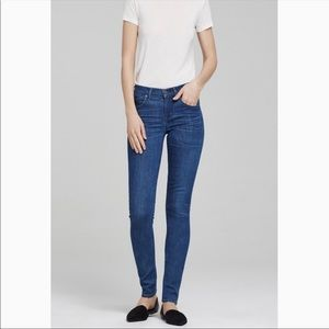 NWT Citizens of Humanity Avedon Skinny Jeans